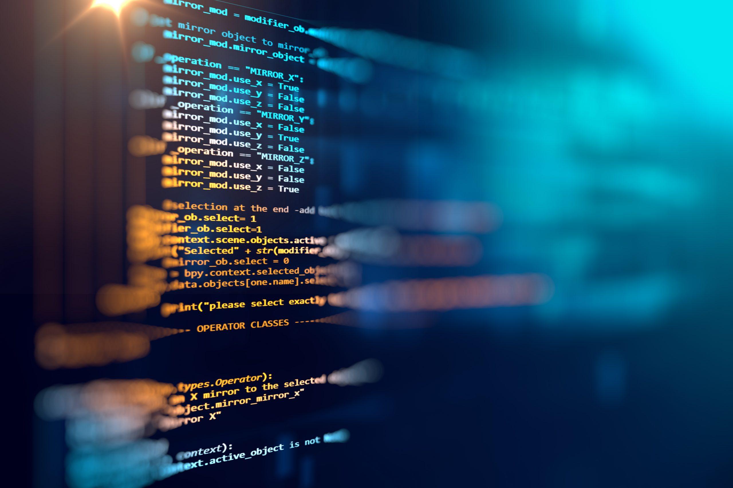 Web & Application Development