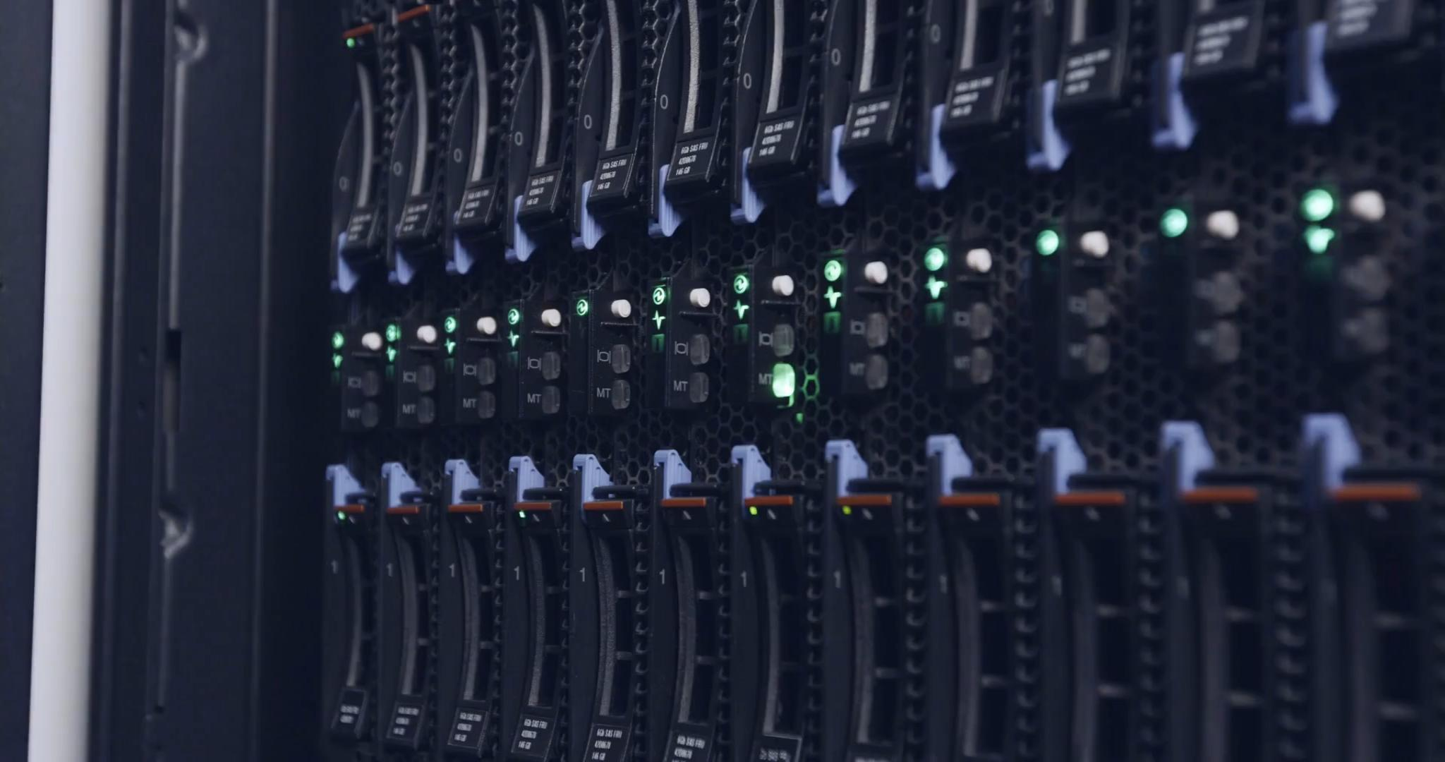 Scalable & Tailored Hosting Solutions